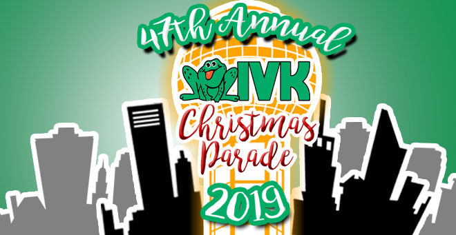 47th Annual WIVK Christmas Parade