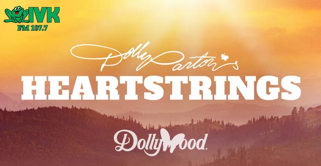 Dolly Parton's Heartstrings Film Festival
