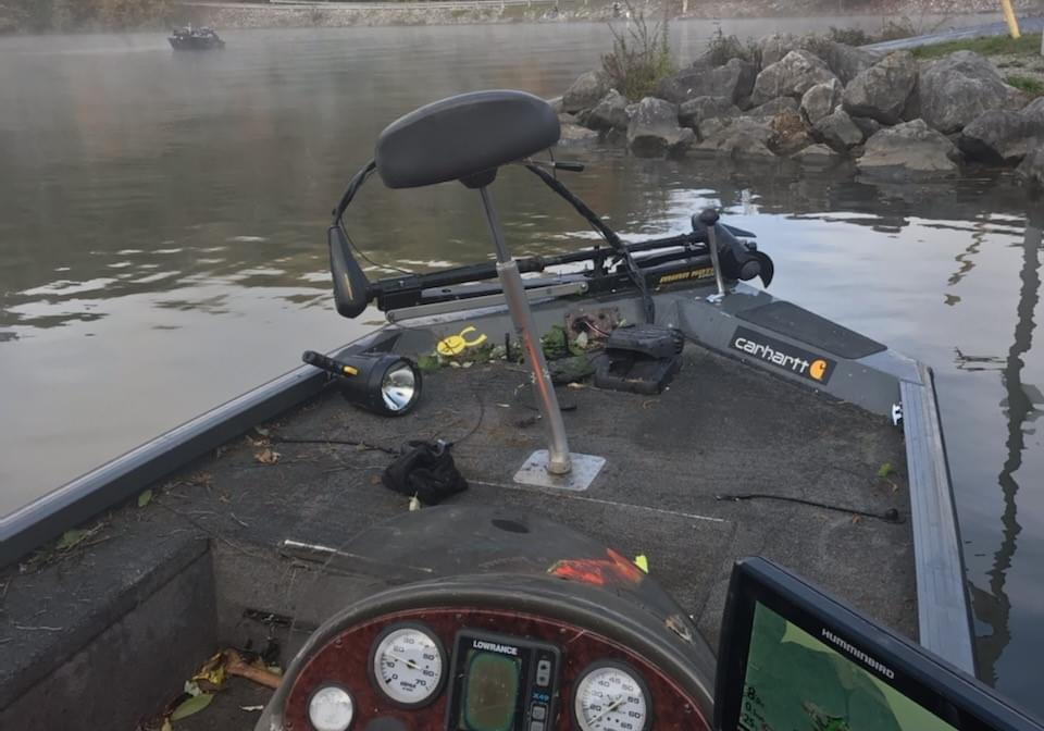 Hunter Injured in Boating Accident on Melton Hill Lake