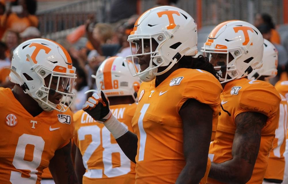 Vince's View: Week 13 score predictions including UT at Mizzou