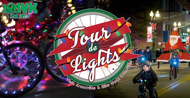 Tour de Lights
