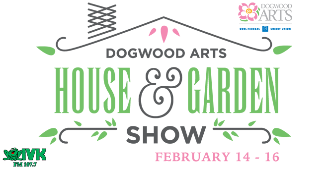 Dogwood Arts House & Garden Show