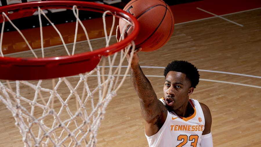 Hoops Preview: Tennessee at Mississippi State