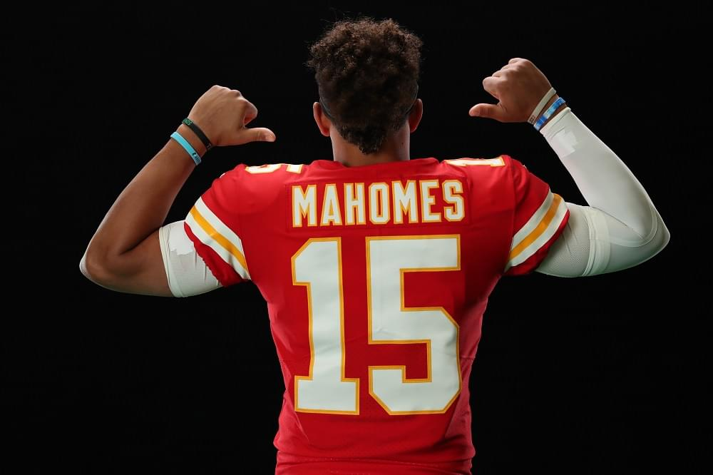 Kansas City Chiefs Media Day - June 10, 2019