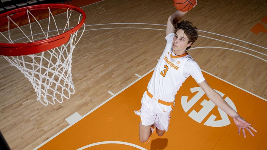 Hoops Preview: Tennessee at Alabama