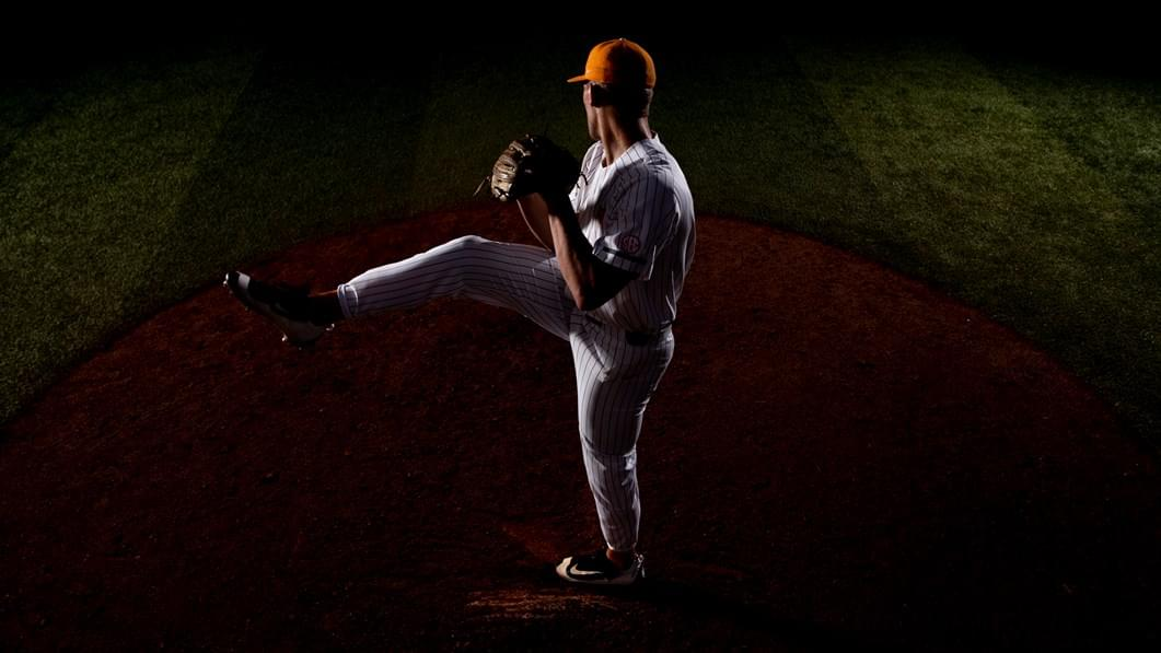 Tennessee Baseball 2020 Position Preview: Pitchers