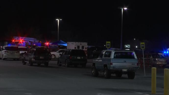 Cocke County Corrections Officer Shot and Killed by Greeneville Officers