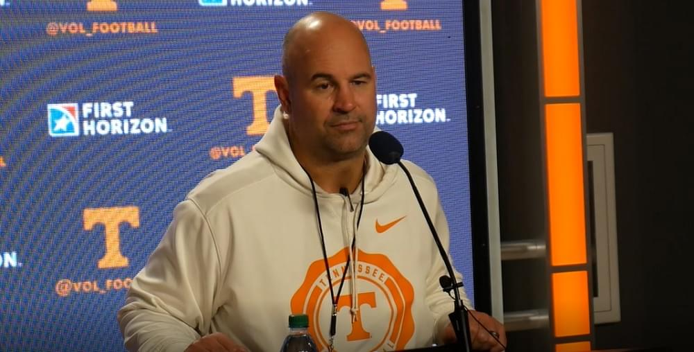 Head Coach Jeremy Pruitt Stresses Health, Safety in Friday Media Session