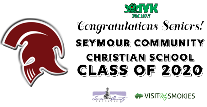 Seymour Community Christian School Class of 2020