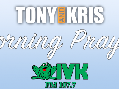 TK Prayer