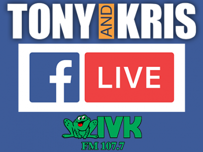 TK FB Live