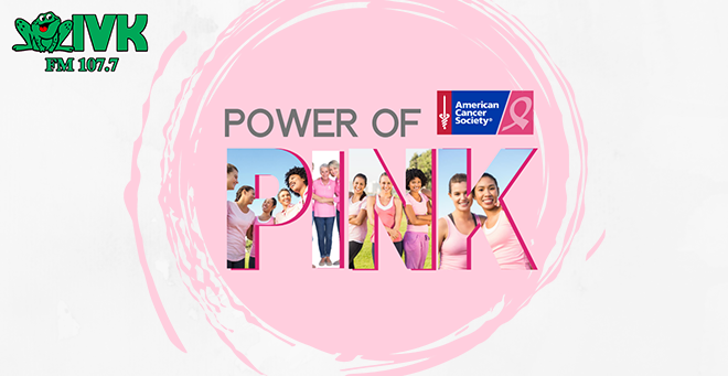 Power of Pink