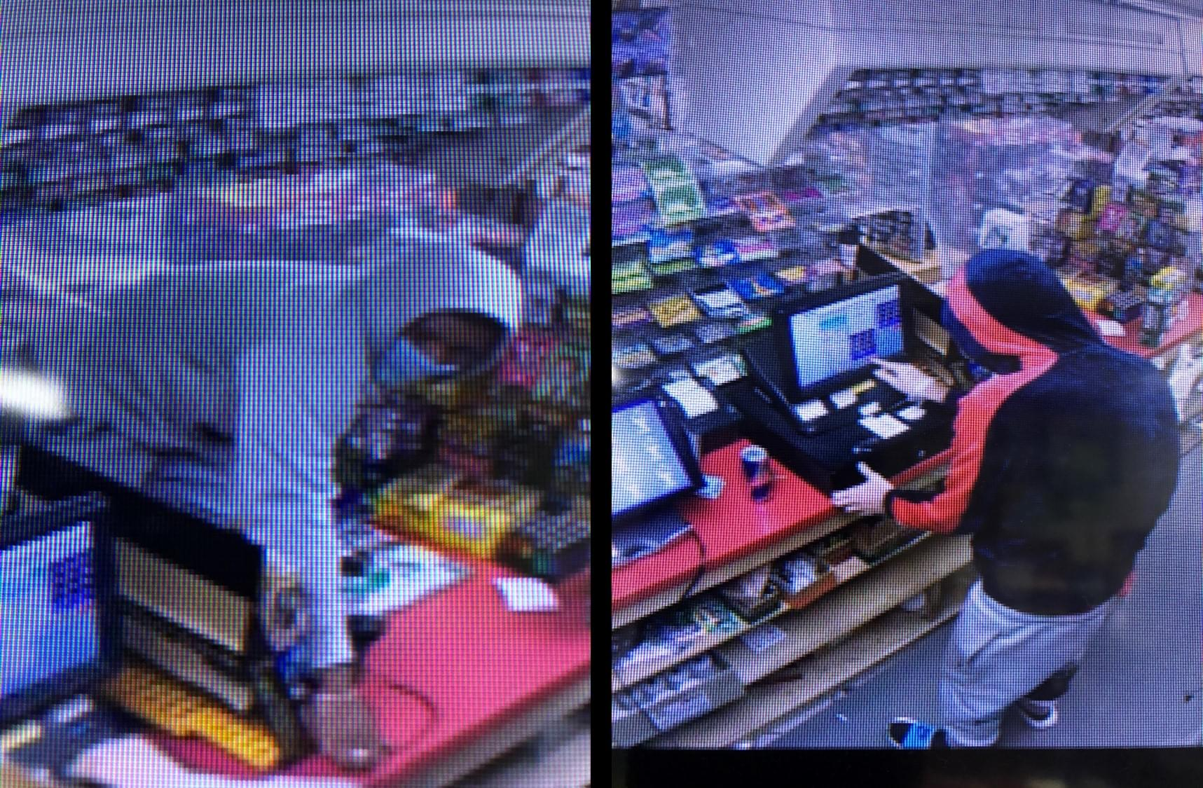 Morristown PD Asking for Help Identifying Suspects
