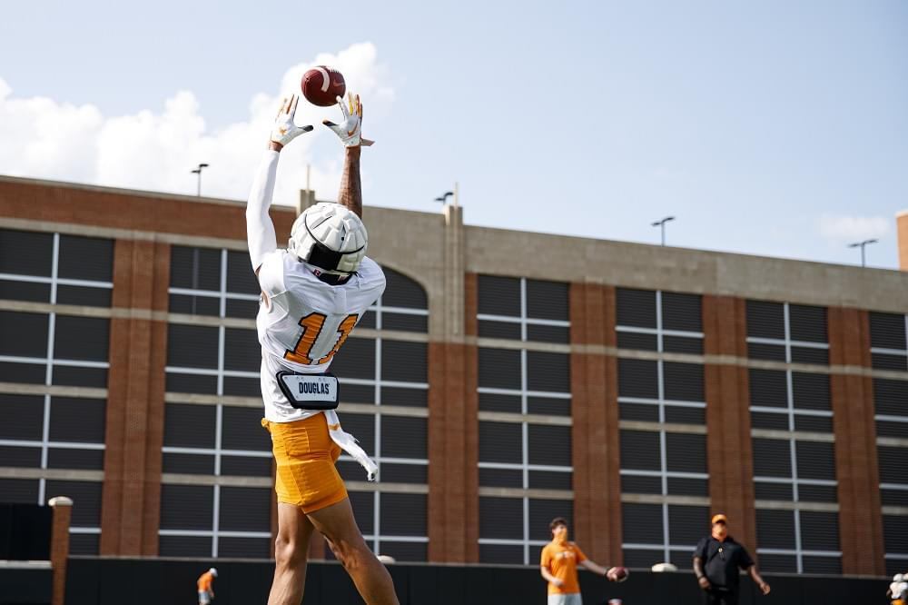 KNOXVILLE, TN - 2020.09.11 - 2020 Fall Training Camp