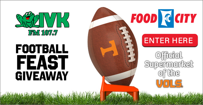 Food City Football Feast Giveaway