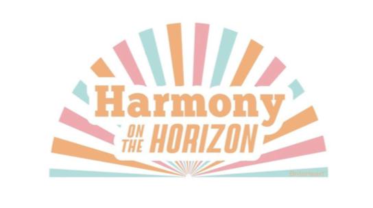 Harmony on the Horizon