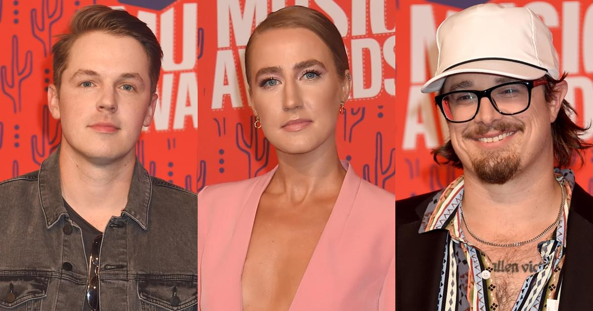 Travis Denning, Ingrid Andress, Hardy & More to Perform at CMT Music Awards