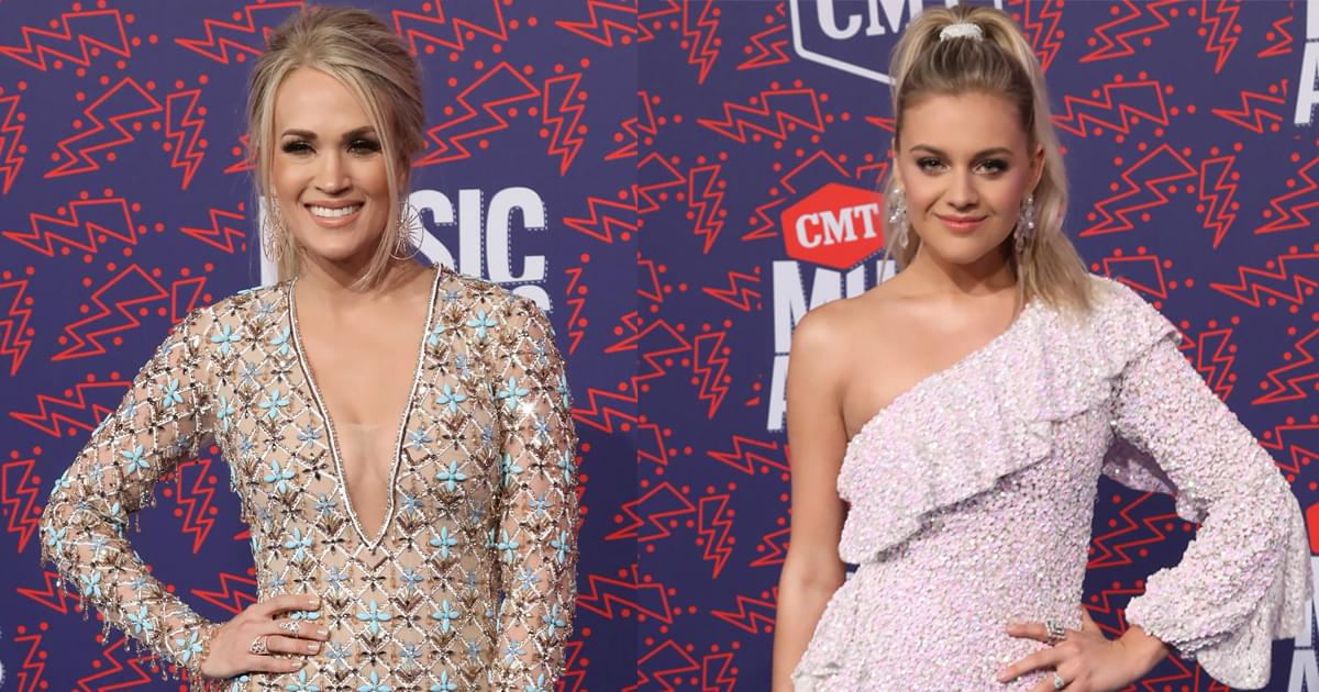 """Video of the Year"" Finalists Revealed for CMT Awards [Vote Now]"