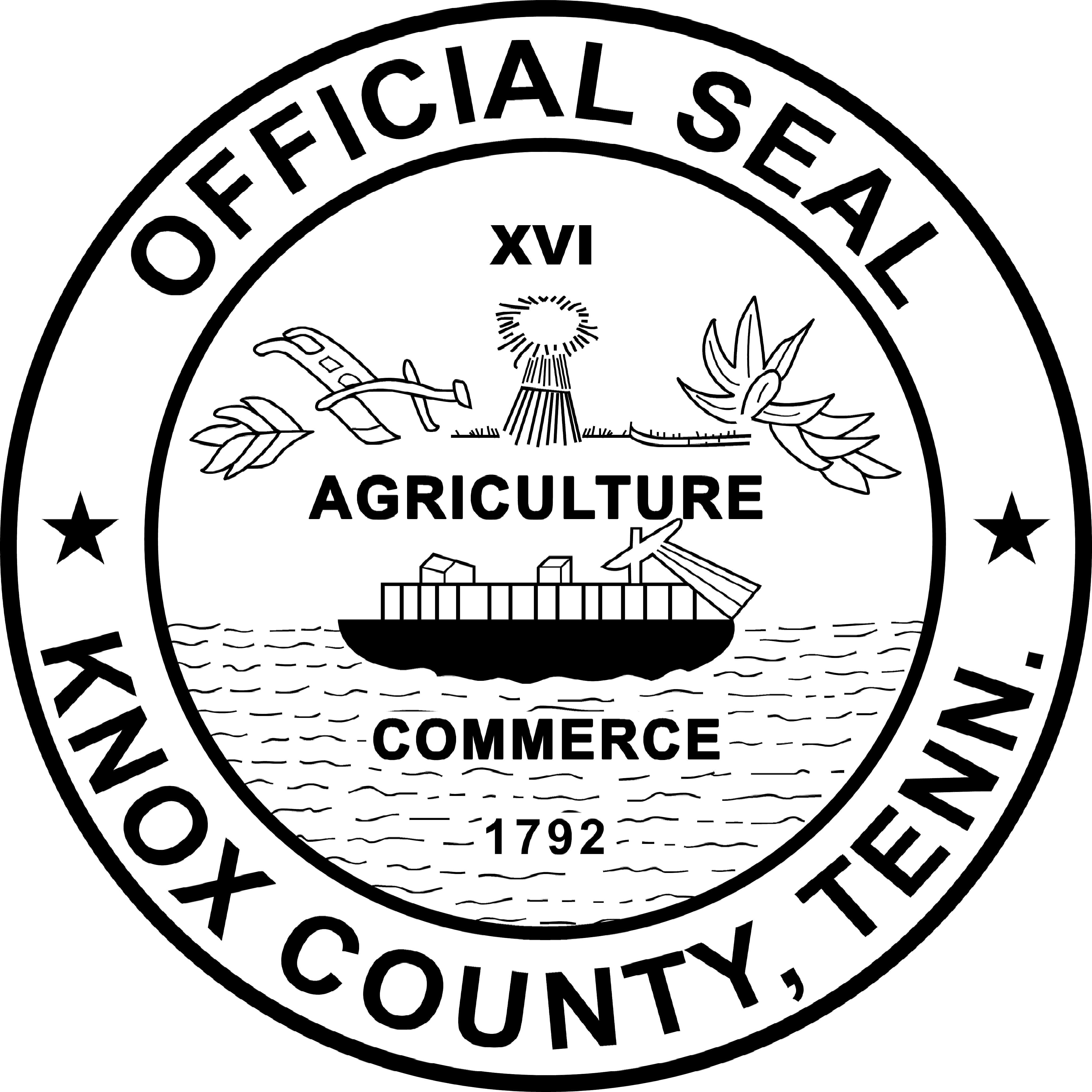 1 Resigned Another Dismissed Over Allegations of Wrongdoing in Knox Co Govt