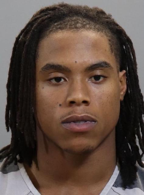 UT Linebacker Arrested Facing Drug and Weapon Charges
