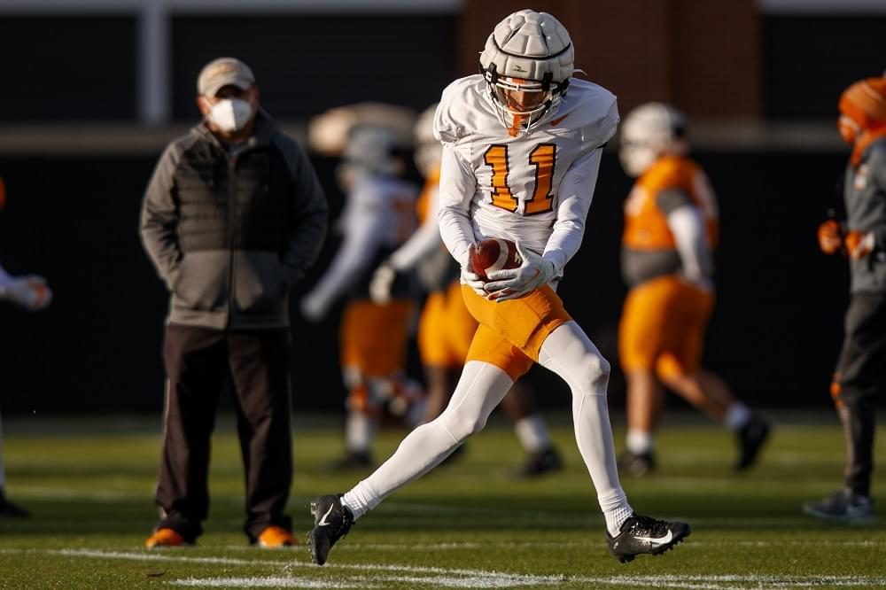 PHOTO GALLERY: Tennessee football Florida week