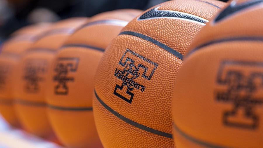 lady vols basketballs