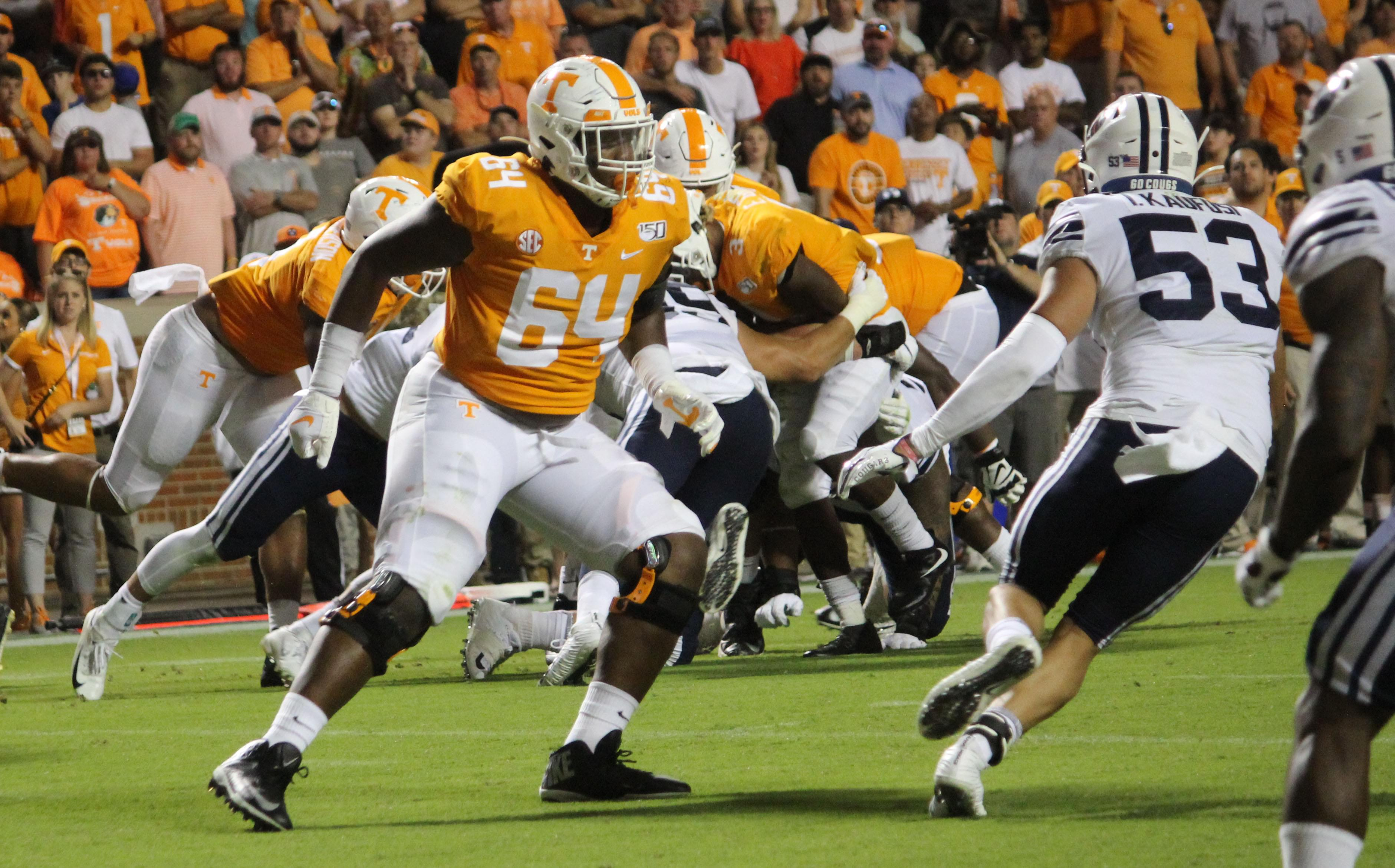 Cainer's Corner: Why most Vols transferring comes as no shock