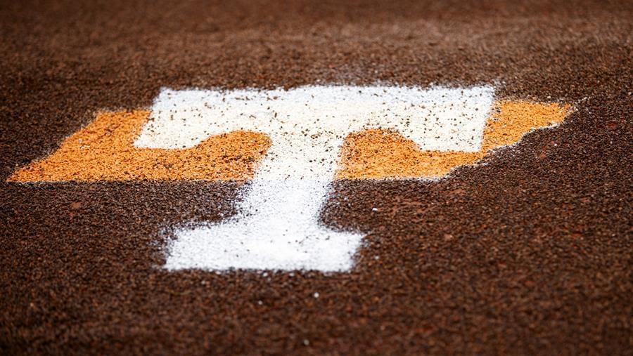 ut baseball home plate