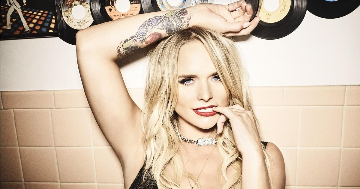 Miranda Lambert is Settling Down and Setting Up Shop