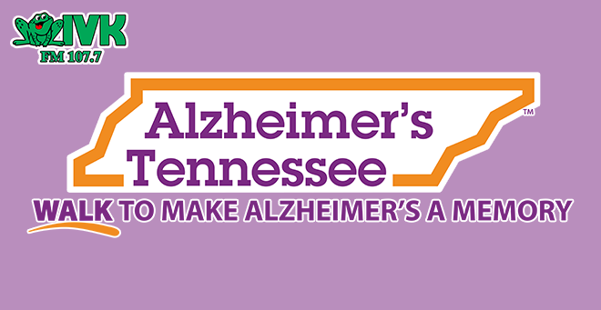 Walk To Make Alzheimer's A Memory