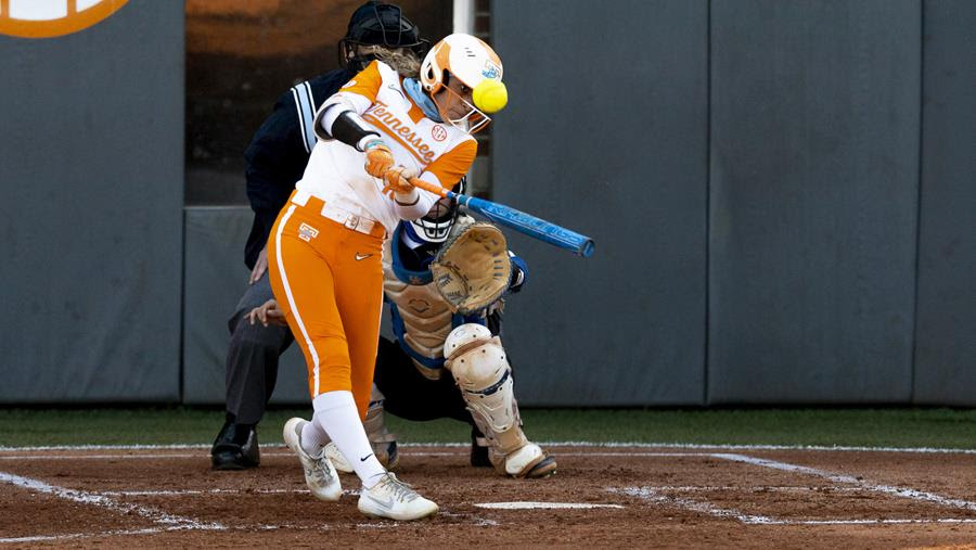 Boxscores/Stats/Stories: Tennessee Falls in Doubleheader at Mississippi State