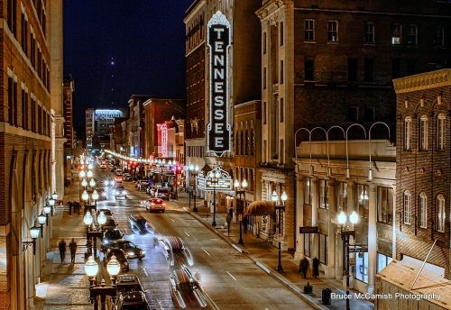 The Summer Movie Magic Series Returning to Tennessee Theatre