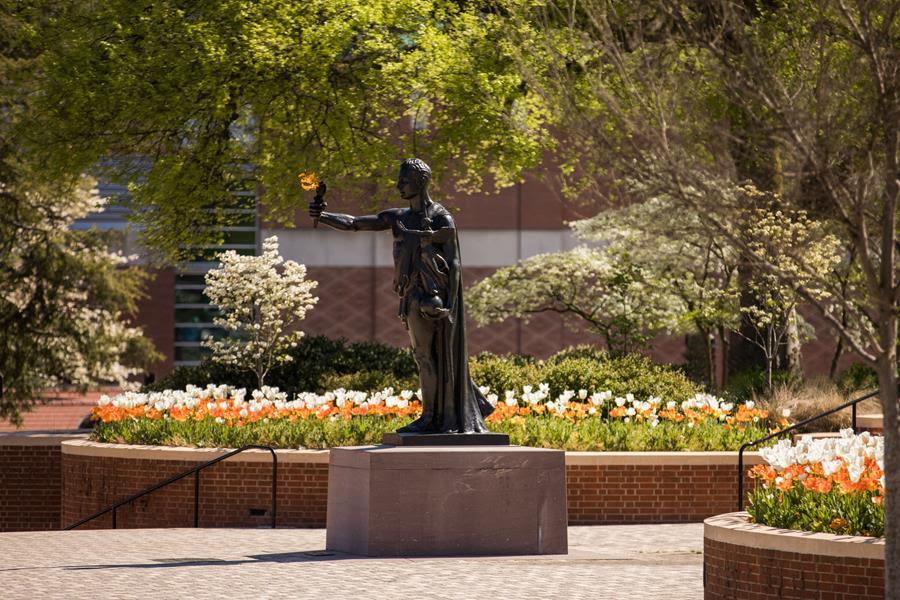 ut campus 2