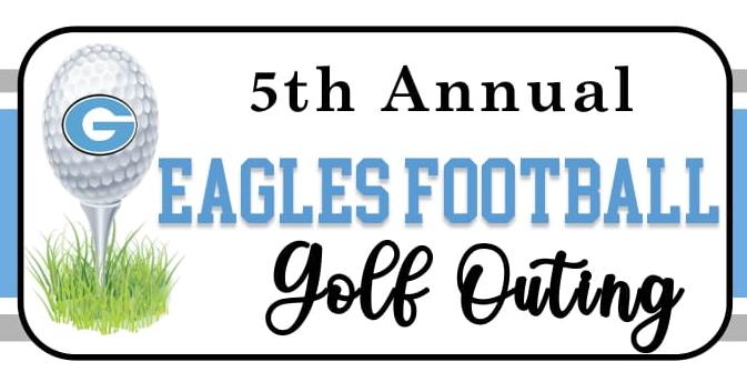 5th Annual Eagles Football Golf Outing – August 14th