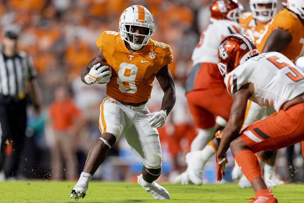 PHOTO GALLERY: Tennessee's win over Bowling Green