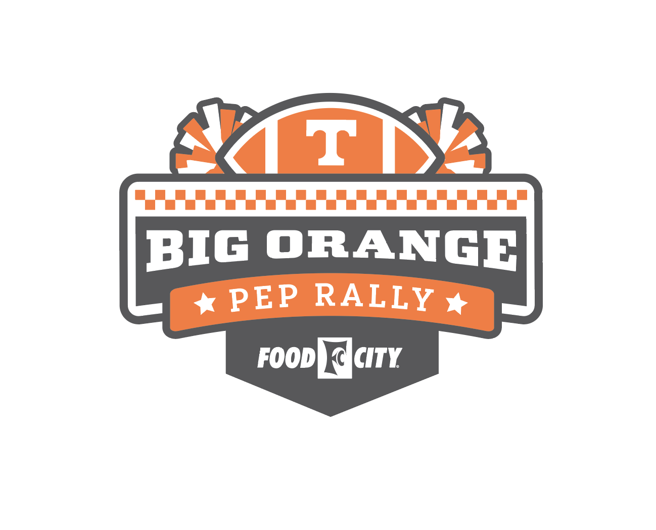 Join WIVK for the Big Orange Pep Rally!