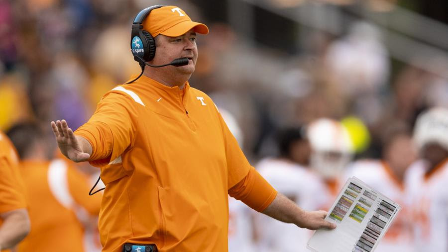 Quotes: High-Flying Vols Excited to Return Home for Clash with South Carolina
