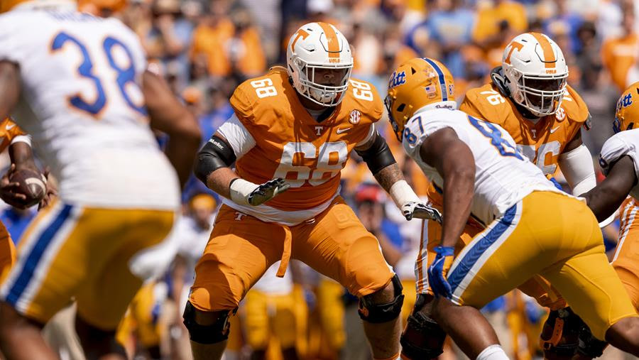 Quotes: Vols Hit Practice Field With Confidence, Continue Prep For SEC Home Opener