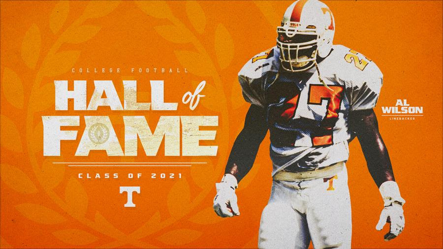 Al Wilson NFF Hall of Fame On-Campus Salute Set For Saturday