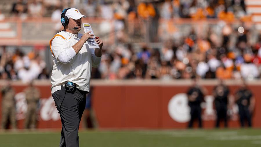 Quotes: Heupel & Players – Vols Turn Attention To Primetime Clash With Ole Miss