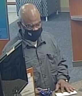 Knoxville Police Asking for Help to Find a Fraud Suspect