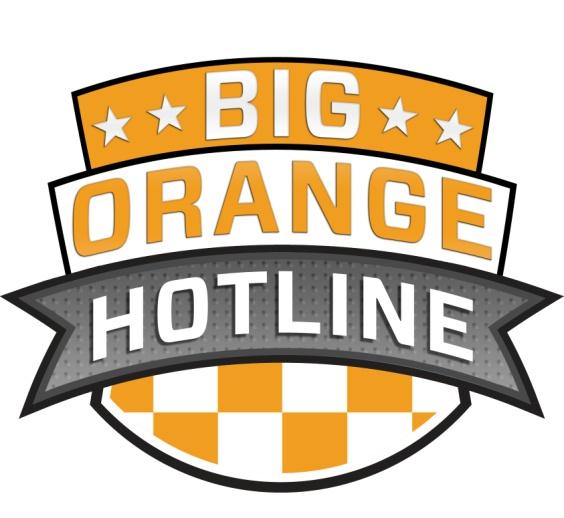 "Vol Network's ""Big Orange Hotline"" Makes 2020 Debut Monday"