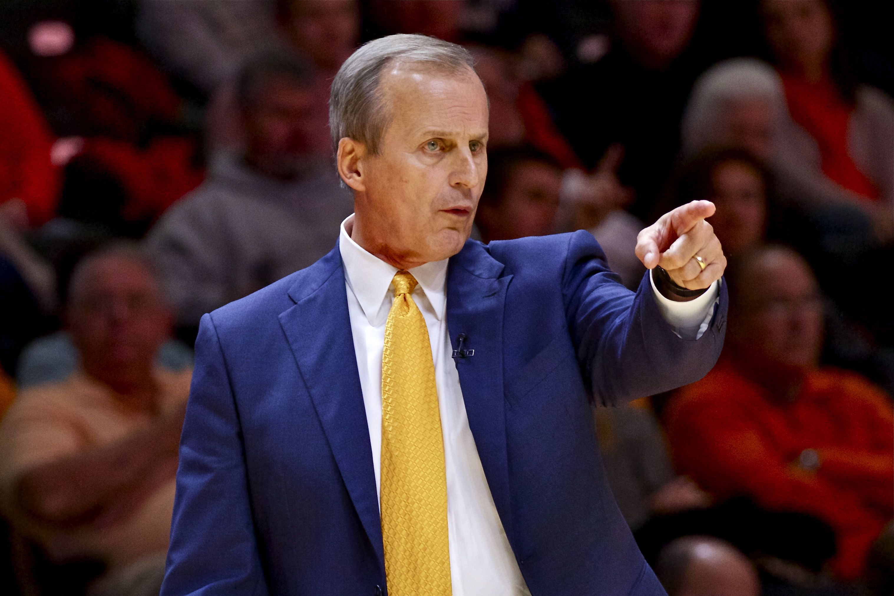 Silverberg: Hardwood Heedes following back-to-back wins for Tennessee