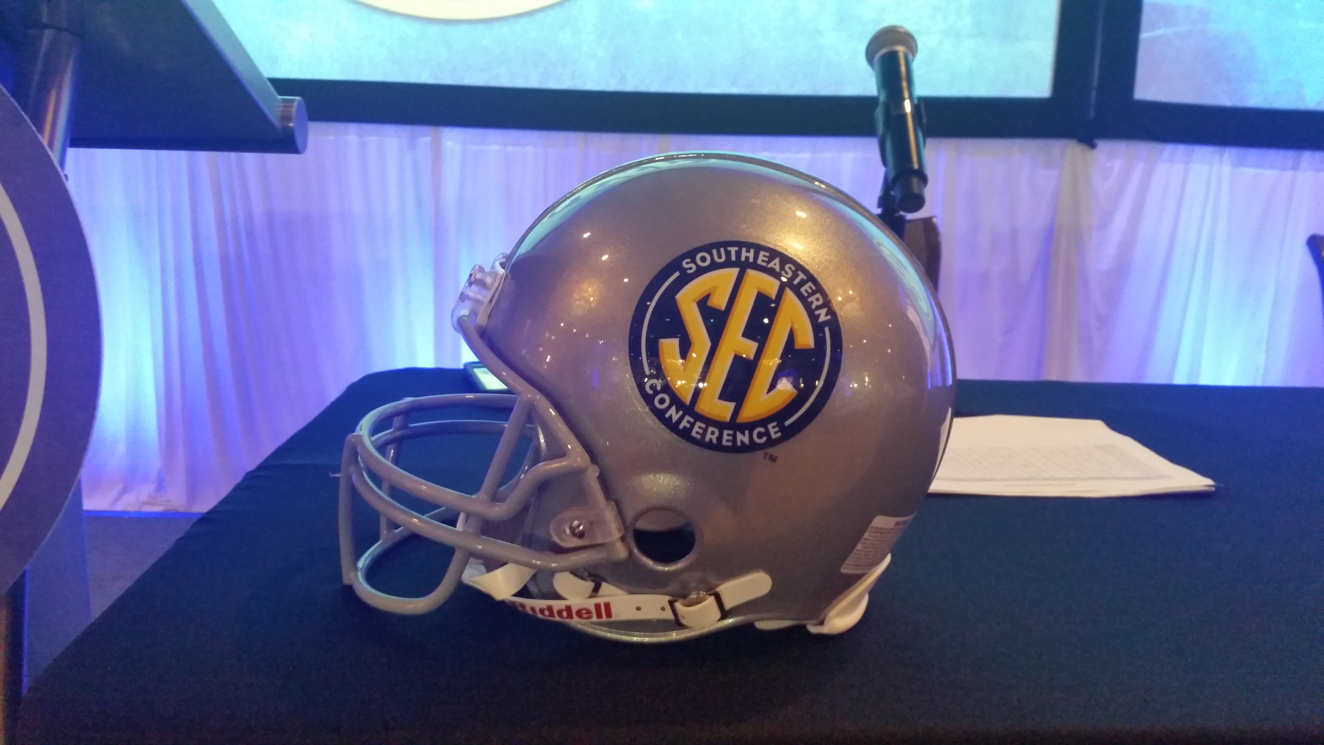 Southeastern Conference announces initial medical protocols