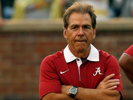 Today's talking points: Not good, Alabama