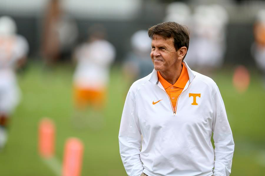 Casting 'Tennessee: The Dave Hart Era'