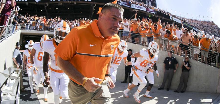 Three Positives, Three Concerns for the Vols
