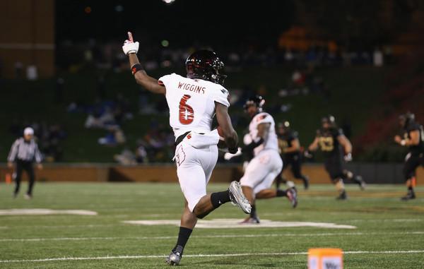 Alvin Kamara's recruitment helps Tennessee land Wiggins