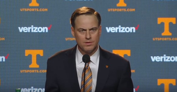 Thamel: Vols unlikely to land 'big name' coach