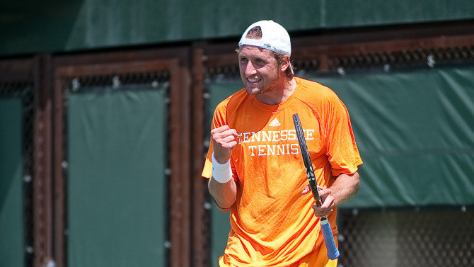 Silverberg: Former Vol Sandgren has strong week before U.S. Open